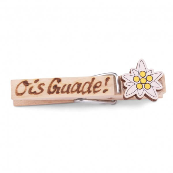 Glupperl 'Ois Guade'
