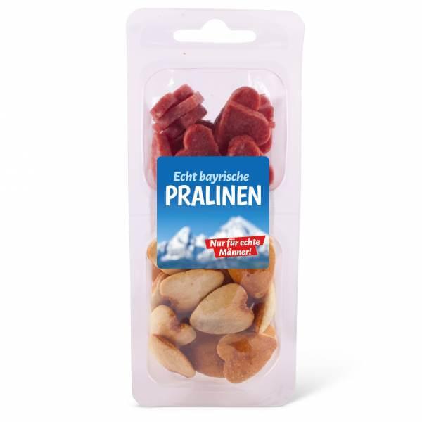Echt bayrische Pralinen