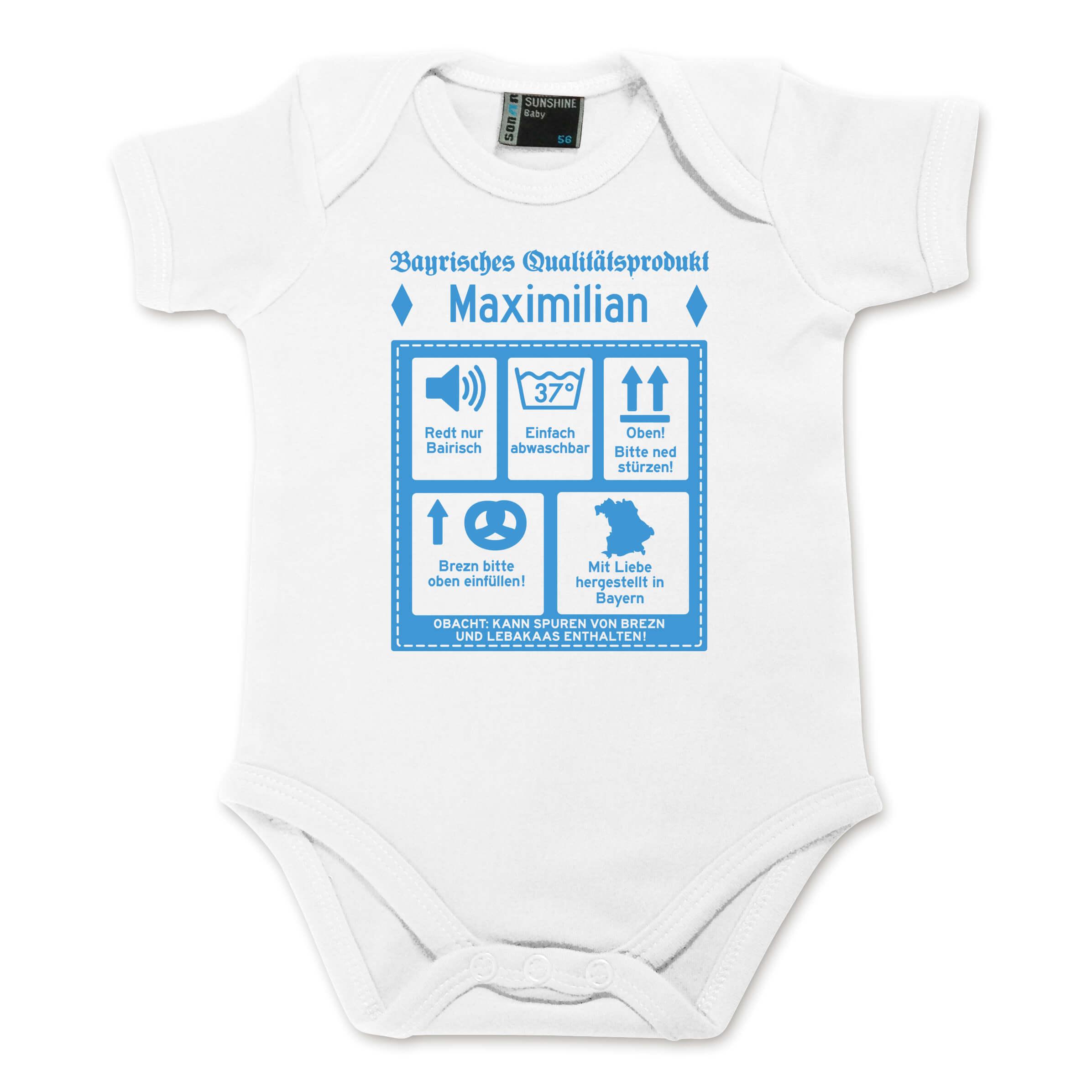 1a720c6351626f Bayerische Babykleidung