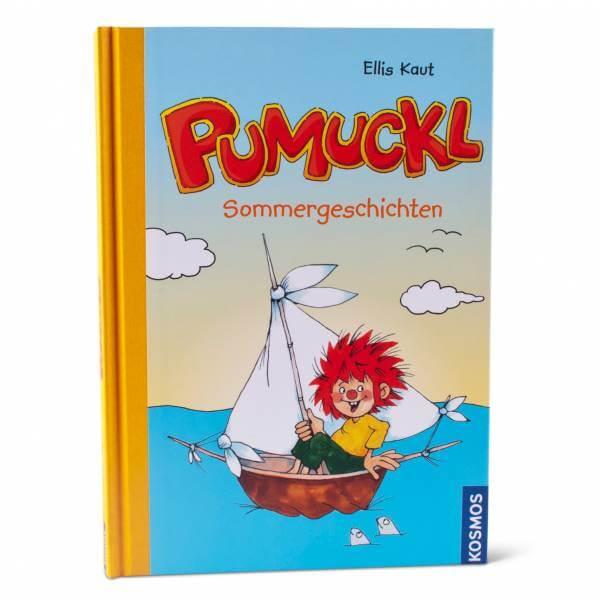 Pumuckl - Sommergeschichten