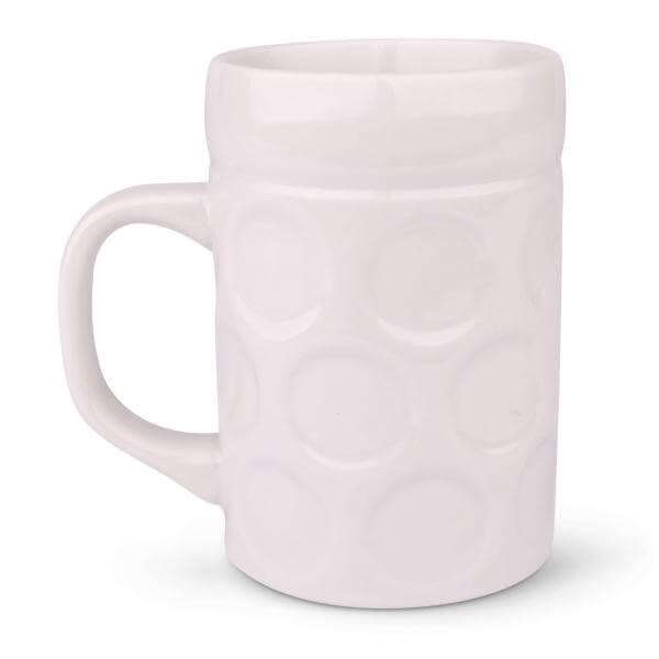 """Kaffeetasse """"Maßkrug"""""""