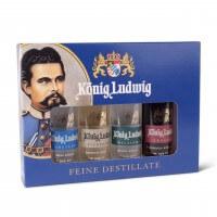 König Ludwig - Feine Destillate