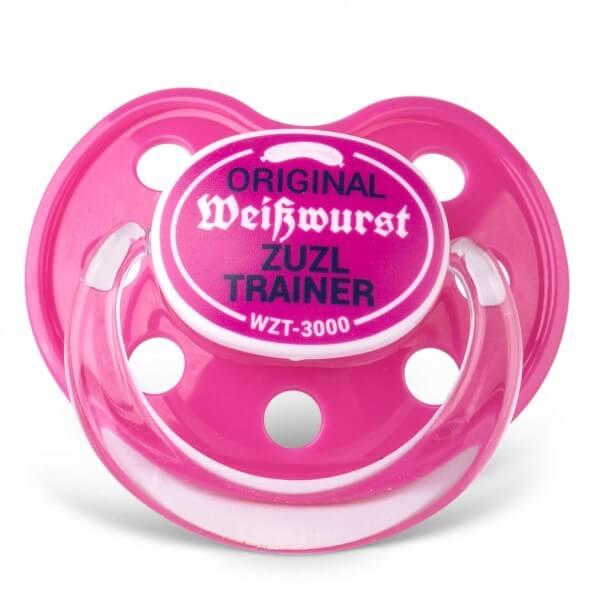 Dizzl 'Weisswurst Zuzl Trainer' sorbet