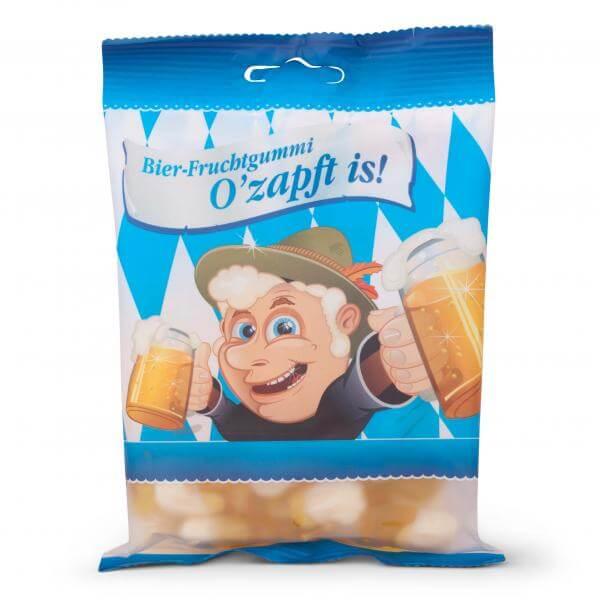"""Bier-Fruchtgummi """"O'zapft is"""""""