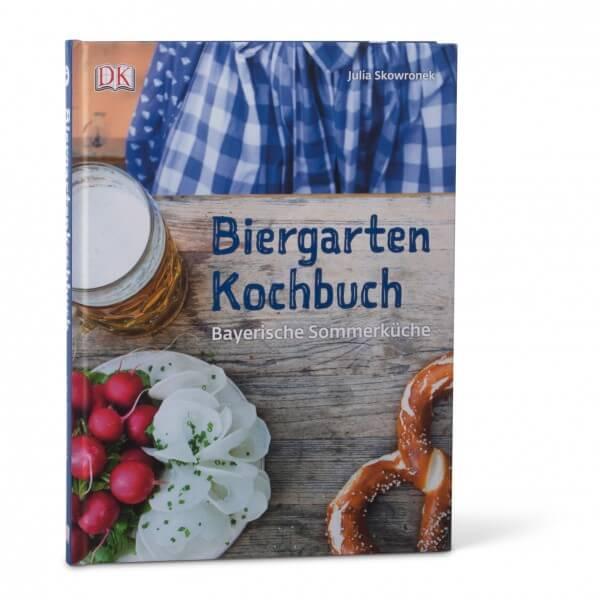Biergarten Kochbuch