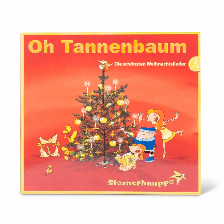 Weihnachtslieder Oh Tannenbaum.Musik Cd Oh Tannenbaum Die Schönsten Weihnachtslieder