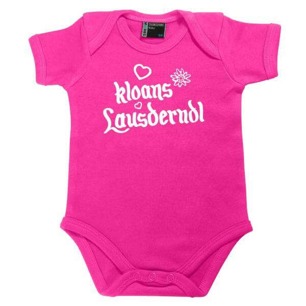"""Baby Body """"Kloans Lausderndl"""""""