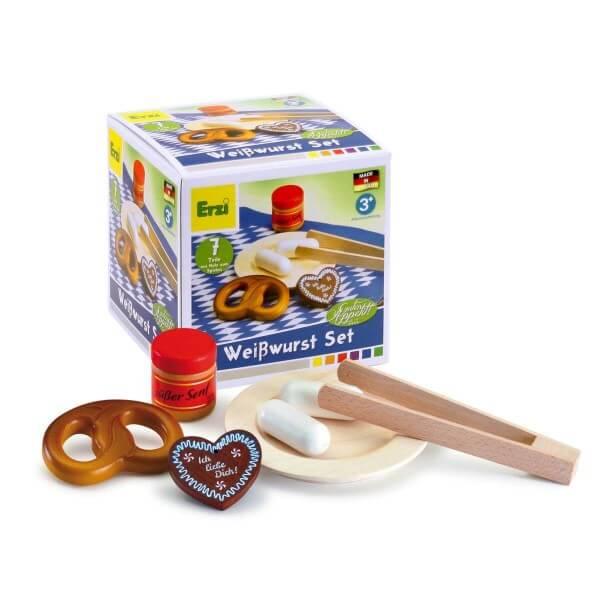 Kinder-Weißwurstfrühstück