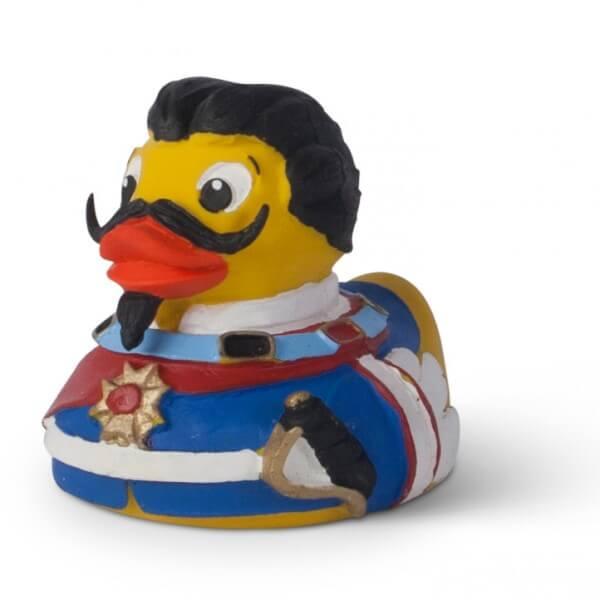 Bade-Ente 'König Ludwig'