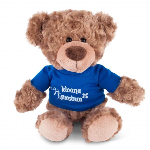 "Teddy ""Kloana Lausbua"""