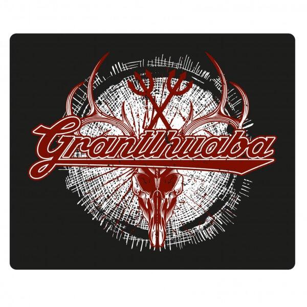 """Mousepad """"Grantlhuaba"""""""