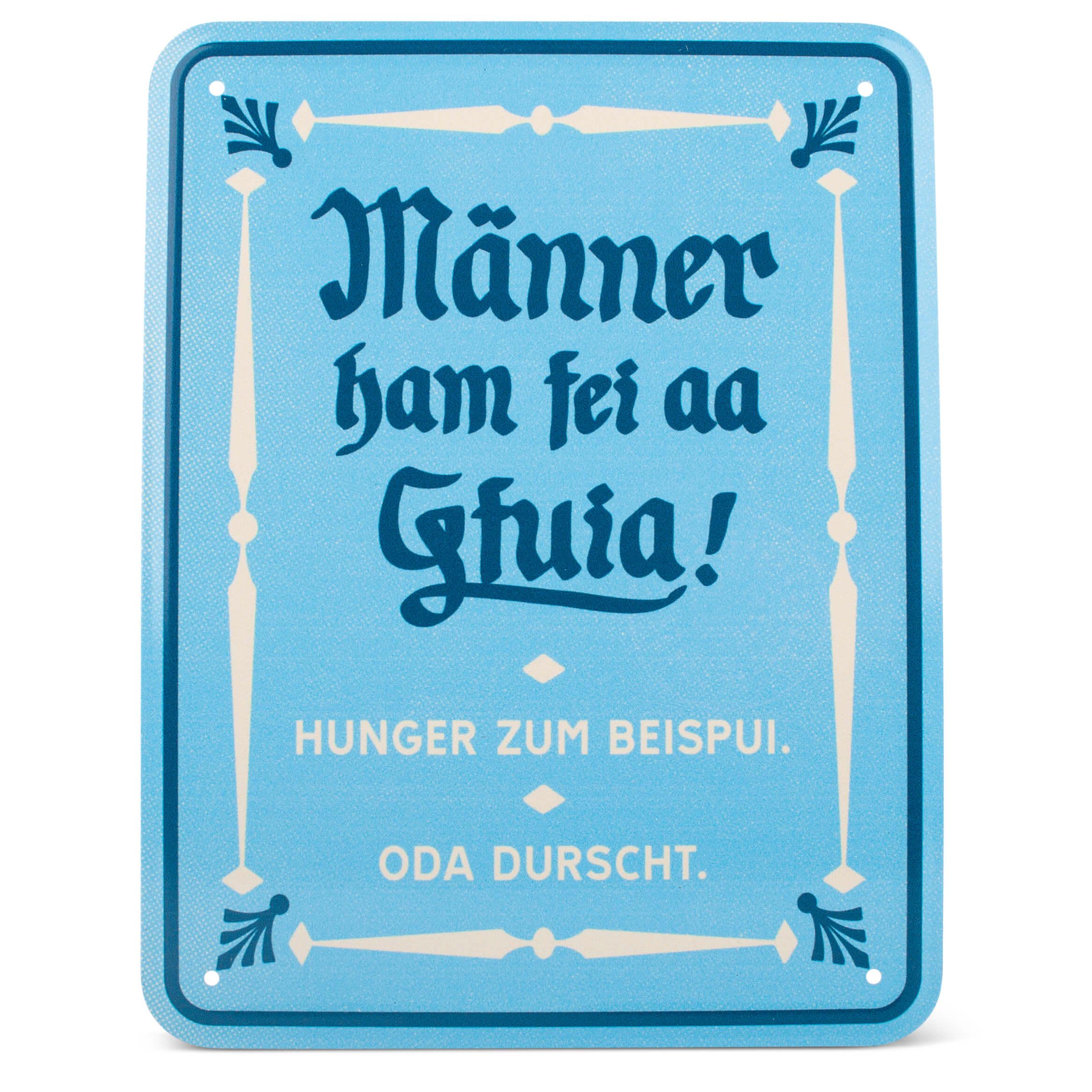 Bayerische Geschenke Zum Geburtstag