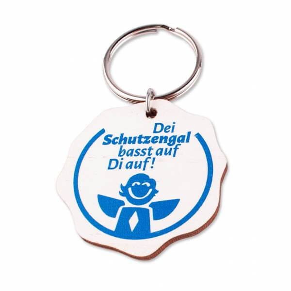 "Schlüsselanhänger ""Schutzengal"""