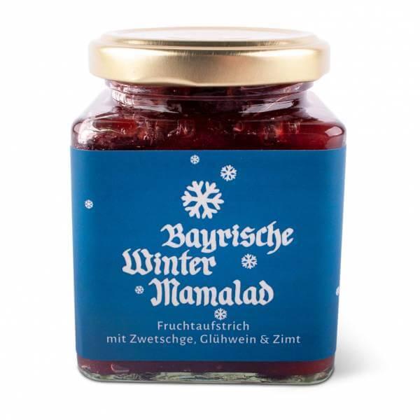 Bayrische Winter Mamalad