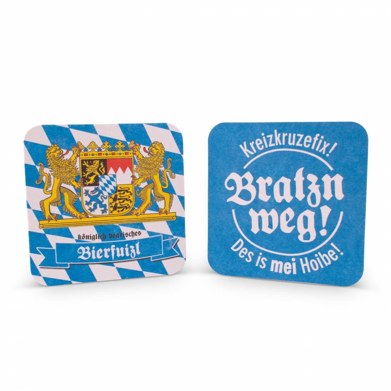 Bayerische Geschenke bis 5 Euro