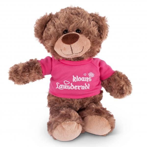 "Teddy ""Kloans Lausderndl"""