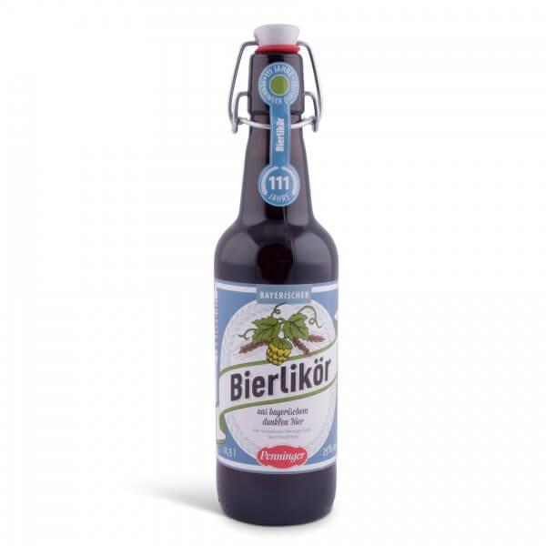 Bayerischer Bierlikör 0,5l